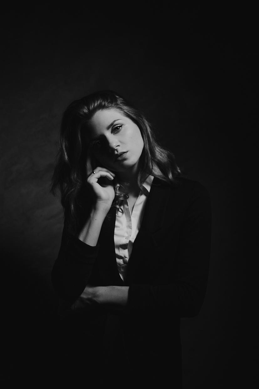 Фотограф Ксения Локотко