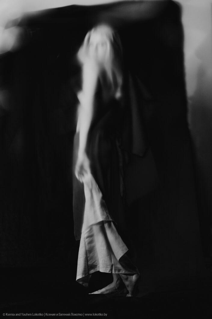 """""""The Illusions"""". Евгений и Ксения Локотко © Фотографы. Ню. Минск."""