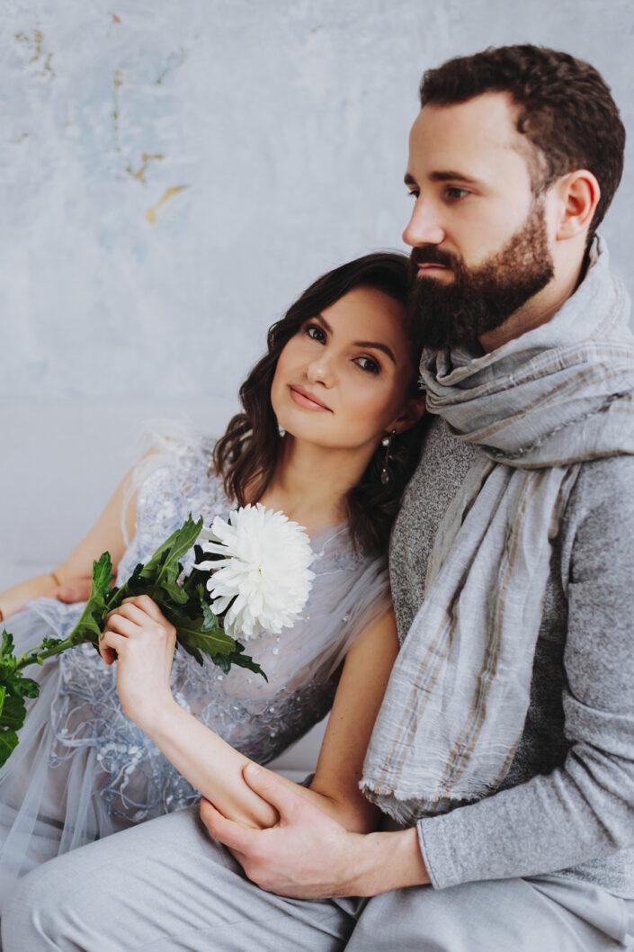 Евгения и Владимир