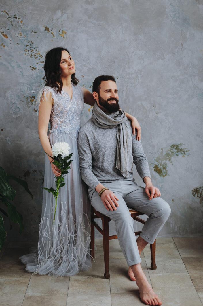 Свадебный фотограф Ксения Локотко. Минск.