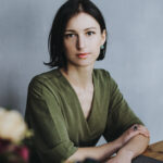 Инна Михайловская