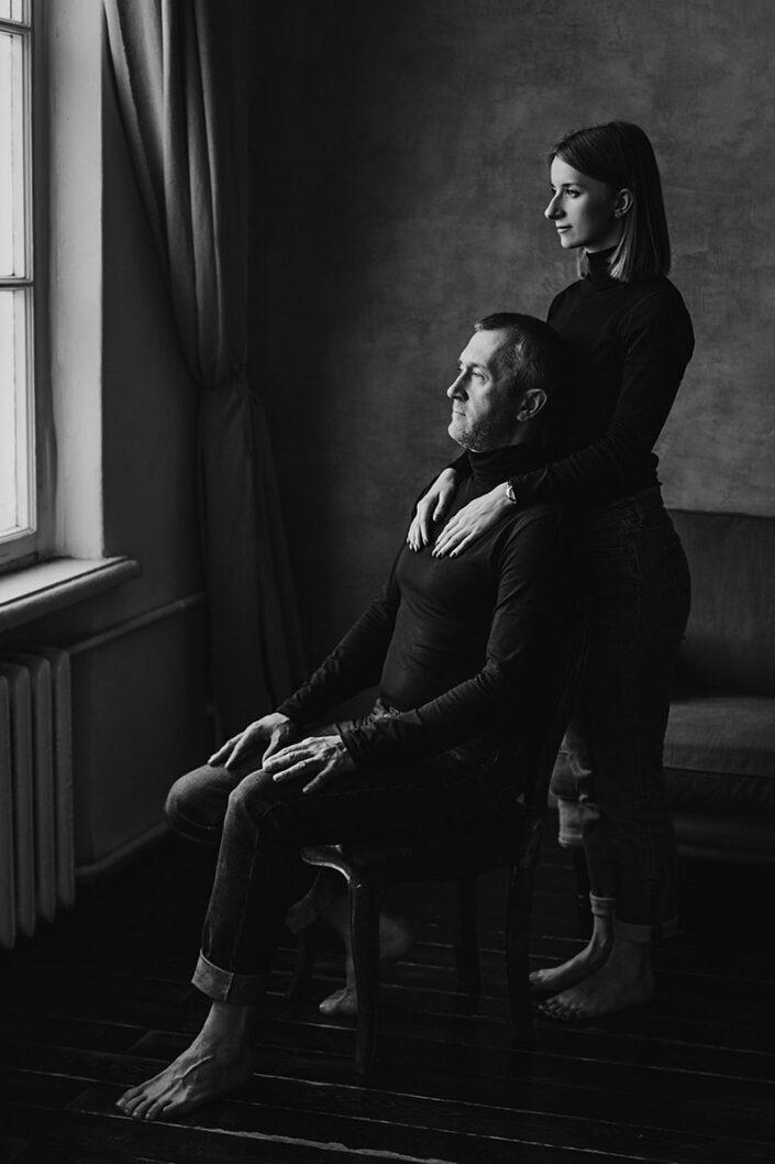 Семейный фотограф Ксения Локотко. Минск.