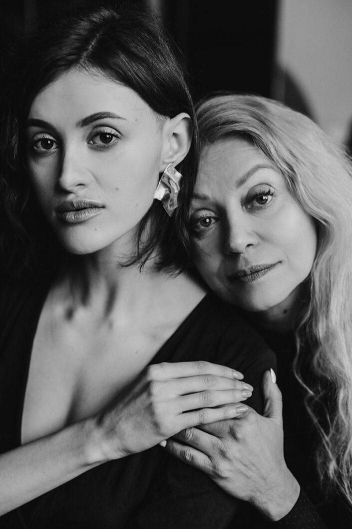 Маргарита и Алла